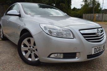 2011 VAUXHALL INSIGNIA 2.0 SRI CDTI 5d AUTO 158 BHP £6000.00
