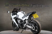 USED 2014 64 HONDA CBR650F  GOOD & BAD CREDIT ACCEPTED, OVER 500+ BIKES IN STOCK
