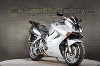 USED 2006 55 HONDA VFR800  GOOD & BAD CREDIT ACCEPTED, OVER 500+ BIKES IN STOCK
