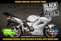 USED 2006 55 HONDA VFR800 USED MOTORBIKE NATIONWIDE DELIVERY GOOD & BAD CREDIT ACCEPTED, OVER 500+ BIKES IN STOCK