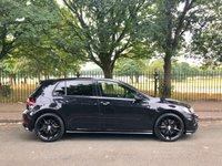 2017 VOLKSWAGEN GOLF 2.0 R TSI DSG 5d AUTO 306 BHP £28995.00