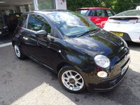 USED 2010 60 FIAT 500 1.2 SPORT 3d 69 BHP Full Service History, Minimum 8 months MOT, Great on fuel economy! Only £30 Road Tax!