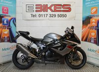 USED 2006 56 SUZUKI GSXR 1000 K6 1000CC 175 BHP SUPER SPORTS