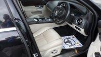 USED 2013 63 JAGUAR XJ 3.0 D V6 PORTFOLIO 4d AUTO 275 BHP COMFORT VENTILATED FRONT SEATS AND REAR SEATS