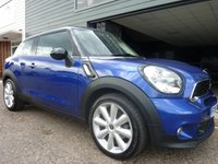 USED 2015 15 MINI COOPER 2.0 COOPER SD 3d 143 BHP