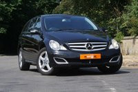 USED 2007 07 MERCEDES-BENZ R CLASS 3.0 R320L CDI SPORT 5d AUTO 224 BHP DRIVES SUPERB 7 SEATER