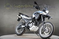 USED 2013 13 BMW G650 GS GOOD & BAD CREDIT ACCEPTED, OVER 500+ BIKES IN STOCK