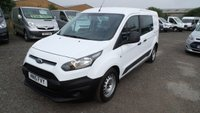2015 FORD TRANSIT CONNECT 1.6 230 DCB 1d 94 BHP £7995.00