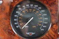 USED 1997 BENTLEY BROOKLANDS 6.8 R 4d 300 BHP MULLINER SPECIFICATION