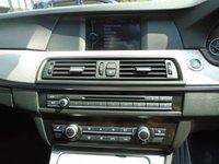 USED 2011 11 BMW 5 SERIES 2.0 520D M SPORT 4d AUTO 181 BHP