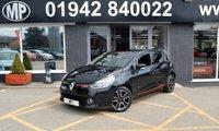 2013 RENAULT CLIO 1.1 DYNAMIQUE MEDIANAV 5d 75 BHP £6595.00