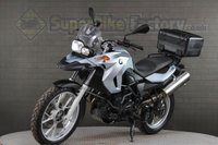 USED 2009 09 BMW F650 GS GOOD & BAD CREDIT ACCEPTED, OVER 500+ BIKES IN STOCK