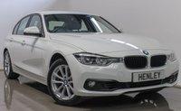 2015 BMW 3 SERIES 2.0 320I SE 4d AUTO 181 BHP £15990.00