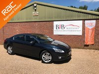 USED 2011 11 PEUGEOT 508 1.6 ACTIVE E-HDI 4d AUTO 112 BHP