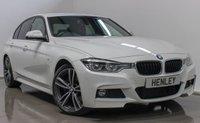 2015 BMW 3 SERIES 2.0 320D M SPORT 4d AUTO 188 BHP £17990.00
