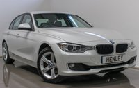 USED 2015 15 BMW 3 SERIES 2.0 328I SE 4d AUTO 242 BHP