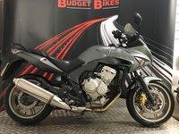 2009 HONDA CBF600 599cc CBF 600 SA-8  £2690.00