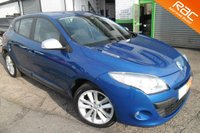 USED 2010 10 RENAULT MEGANE 1.6 I-MUSIC VVT 5d 100 BHP VIEW AND RESERVE ONLINE OR CALL 01527-853940 FOR MORE INFO.