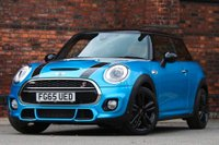 USED 2015 65 MINI HATCH COOPER 2.0 Cooper SD (Chili) (s/s) 3dr JCW SPORT PACK-PANROOF-LEATHER