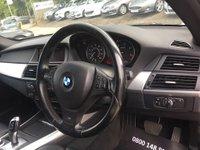 USED 2009 59 BMW X5 3.0 XDRIVE35D M SPORT 5d AUTO 282 BHP
