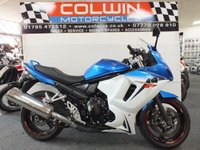 USED 2013 13 SUZUKI GSX650 656cc GSX 650 FAL2  ABSOLUTELY STUNNING CONDITION!
