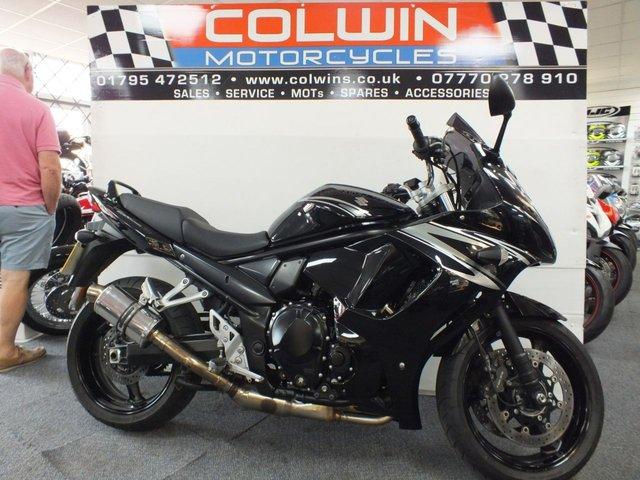 View our SUZUKI GSX1250