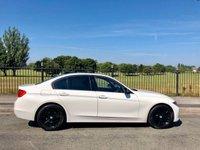 2012 BMW 3 SERIES 2.0 320D SPORT 4d 184 BHP £9995.00