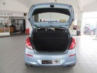USED 2012 62 HYUNDAI I20 1.4 STYLE CRDI 5d 89 BHP