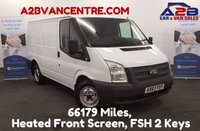 USED 2013 63 FORD TRANSIT 2.2  99 BHP  Low Mileage (66,179) 6 Speed Gearbox,Tow Bar, 4.9 % Flat Rate Finance Available *Over The Phone Low Rate Finance Available*   *UK Delivery Can Also Be Arranged*