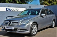 2013 MERCEDES-BENZ C 220 2.1 CDI EXECUTIVE SE ESTATE 168 BHP £11380.00