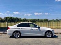 2015 BMW 3 SERIES 2.0 320D ED SPORT 4d AUTO 161 BHP £12995.00
