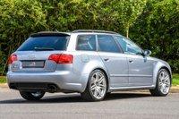 USED 2007 57 AUDI A4 4.2 RS4 QUATTRO 5d 420 BHP