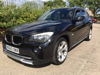 2010 BMW X1 2.0 XDRIVE20D SE 5d 174 BHP £8490.00