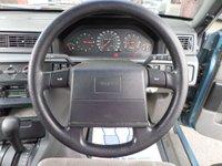 USED 1997 R VOLVO 940 2.3 TORSLANDA LPT 5d AUTO 135 BHP **SERVICE PORTFOLIO** ** SERVICE PORTFOLIO * SUNROOF **