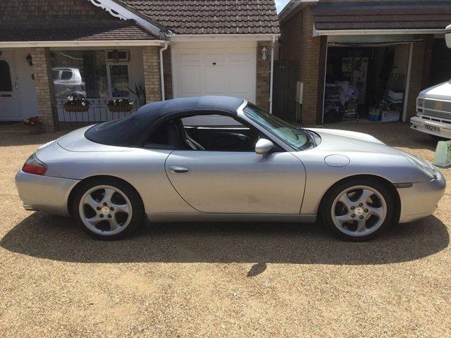 View our PORSCHE 911 MK 996