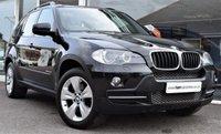 2009 BMW X5 3.0 XDRIVE30D SE 5d AUTO 232 BHP £13690.00