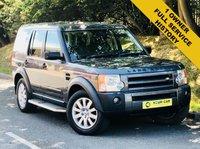 2006 LAND ROVER DISCOVERY 2.7 3 TDV6 SE 5d AUTO 188 BHP £8500.00