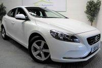 2012 VOLVO V40 1.6 D2 ES 5d 113 BHP £SOLD