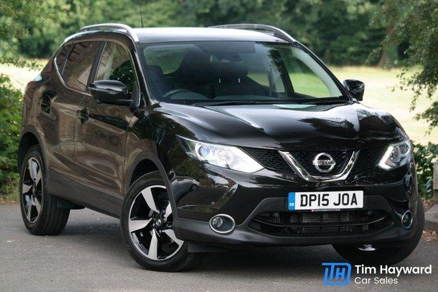 Used Nissan cars in Cardiff from Tim Hayward Car Sales Ltd