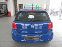 USED 2010 60 VOLKSWAGEN POLO 1.2 S 3d 60 BHP