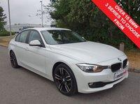 2015 BMW 3 SERIES 2.0 320D EFFICIENTDYNAMICS 4d 161 BHP £9290.00