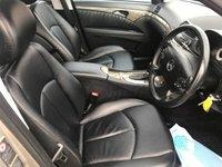 USED 2007 07 MERCEDES-BENZ E-CLASS 3.0 E320 CDI AVANTGARDE 4d AUTO 222 BHP