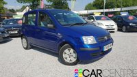 USED 2009 59 FIAT PANDA 1.2 DYNAMIC MULTIJET 5d 69 BHP