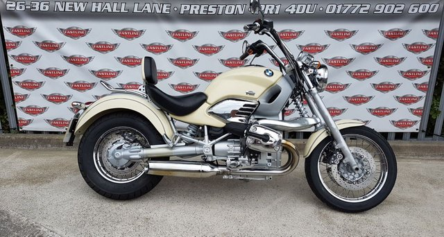 View our BMW R1200C