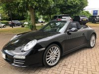 USED 2009 59 PORSCHE 911 3.6 CARRERA 4 997 2DR 345 BHP 997 GEN2 !! VERY RARE MANUAL & GREAT INVESTMENT ££ STUNNING EXAMPLE & BIG SPEC