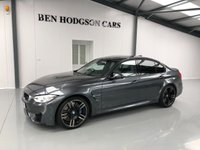 USED 2016 16 BMW M3 3.0 M3 4d AUTO 426 BHP
