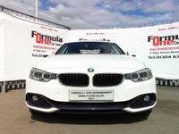 USED 2014 64 BMW 4 SERIES 2.0 420i Sport xDrive 2dr 1 OWNER+LOW MILES+FULL MOT