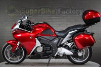USED 2010 60 HONDA VFR1200F  GOOD & BAD CREDIT ACCEPTED, OVER 500+ BIKES IN STOCK