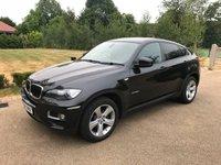 2014 BMW X6 3.0 XDRIVE30D AUTO  £21950.00