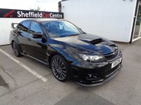USED 2011 11 SUBARU IMPREZA 2.5 WRX STI TYPE -UK AWD 4d 296 BHP  STRICTLY APPOINTMENT ONLY VIEWING *£379 A MONTH NO DEPOSIT* STRICTLY APPOINTMENT VIEWING ONLY*FULL HISTORY LAST IN FEB 2018 AT 42K*NEW MOT PROVIDED ON PURCHASE*NAVIGATION*HALF LEATHER *BLUETOOTH*